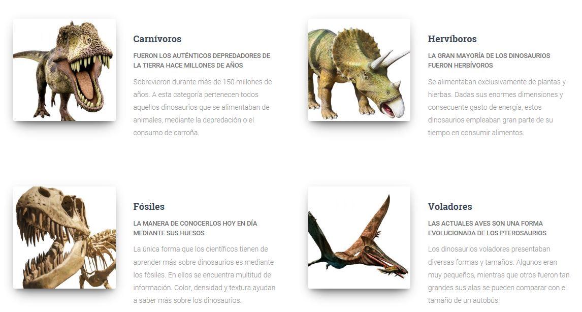 especiesdinosaurios