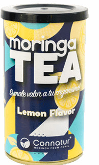 MORINGA LEMON PIRAMIDE
