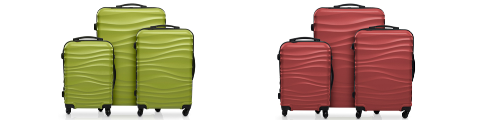 pack maletas