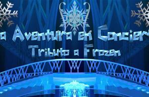 Musical infantil Frozen