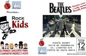 Festival Rock Kids