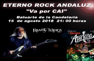 Concierto Eterno Rock Andaluz