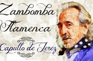 Zambomba Flamenca del Capullo de Jerez