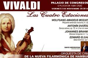 Las Cuatro Estaciones de Vivaldi
