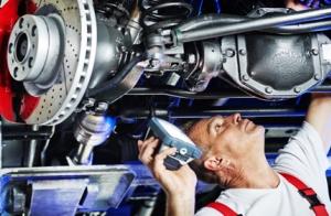 Curso online de mecánico de vehículos ligeros