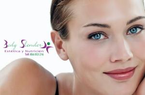 Tratamiento de higiene facial con hidradermoabrasión
