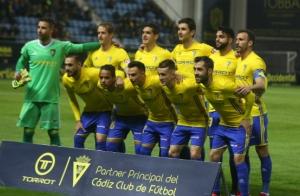 Entradas para el partido Cádiz CF- UD Almería