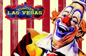 ¡Últimas entradas! Circus Las Vegas en Cádiz
