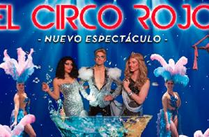 Circo Rojo - Descaro en Cádiz