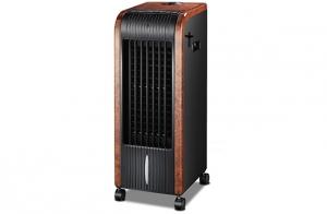 Climatizador digital frio y calor