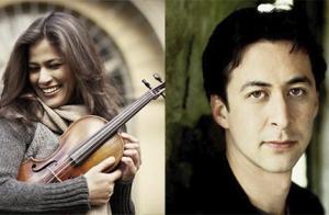 18º Ciclo de Música de Cámara: Dúo de piano y violín