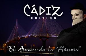 Escape City Box por Cádiz: