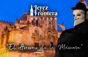 Escape City Box por Jerez: