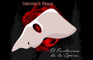 Entradas El Fantasma de la Ópera