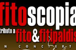 Fitoscopia: Tributo a Fito & Fitipaldis