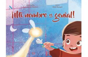 Libros personalizados Story of my name.. Los mejores cuentos infantiles