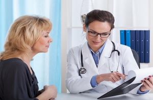 Revisión ginecológica Plus 10
