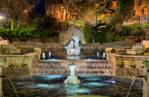 Noche para dos en Priego de Córdoba