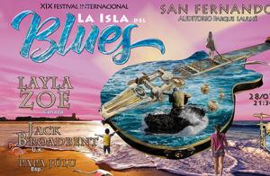 Festival La Isla del Blues