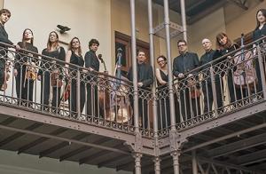18º Ciclo de Música de Cámara: The Soloists Of London