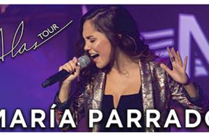 Concierto María Parrado