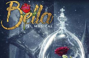 Entradas para Bella: El Musical