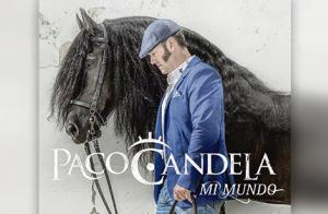 Concierto Paco Candela en La Línea
