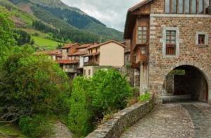 Escapada única a Potes, Cantabria.