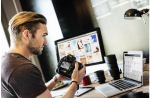 Curso de fotografía digital y retoque fotográfico