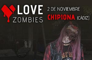 Entradas Love Zombie Chipiona