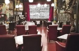 Cena para dos personas en Restaurante La Fonda