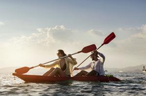 Alquiler de kayak para dos en Getares