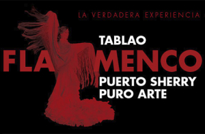 Tablao Puro Arte Flamenco en Puerto Sherry