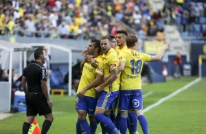 Entradas partido Cádiz CF- CD Tenerife