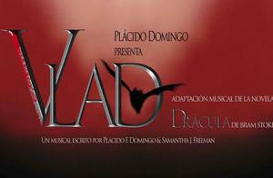 VLAD: Musical Drácula